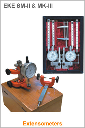 Computerized Servo Control Version Universal Testing Machine