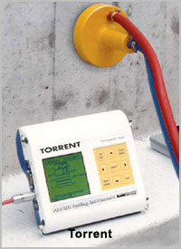 Torrent : Permeability Tester